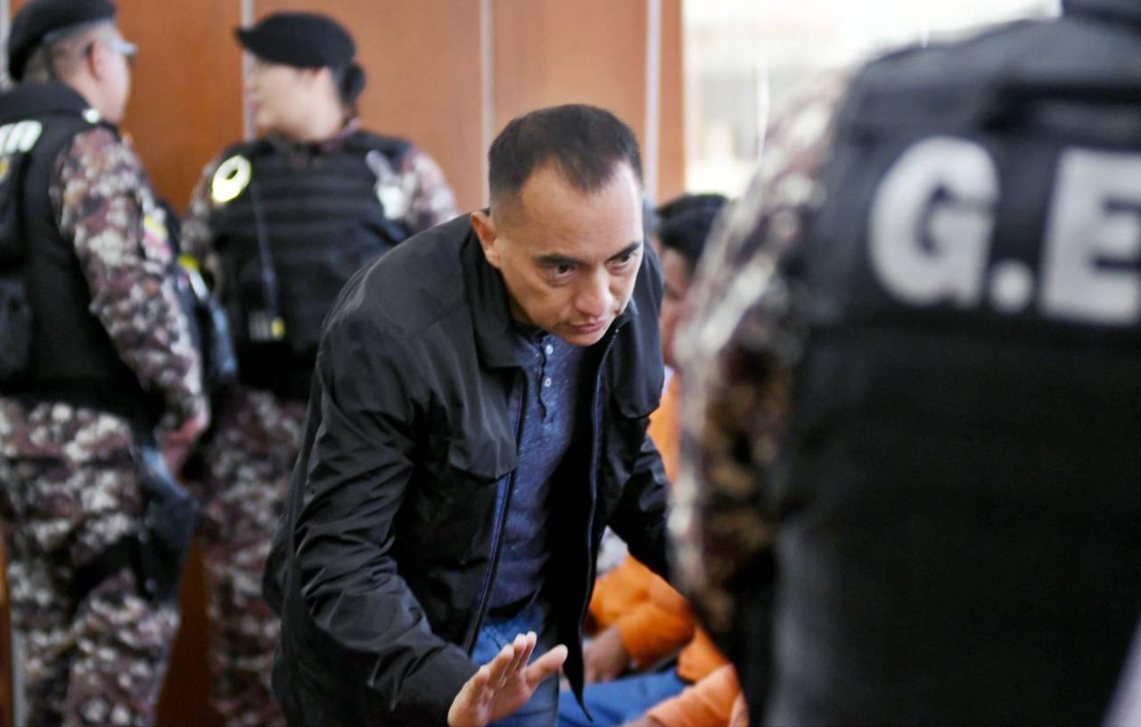 Photo of Correístas presionan por el regreso a la Asamblea de Yofre Poma, condenado a 16 meses de cárcel