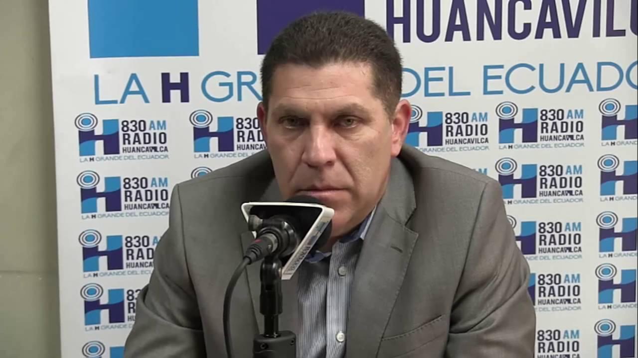 Photo of GAD y Gobierno central deben trabajar en conjunto para fomentar el turismo, asegura Muñeton