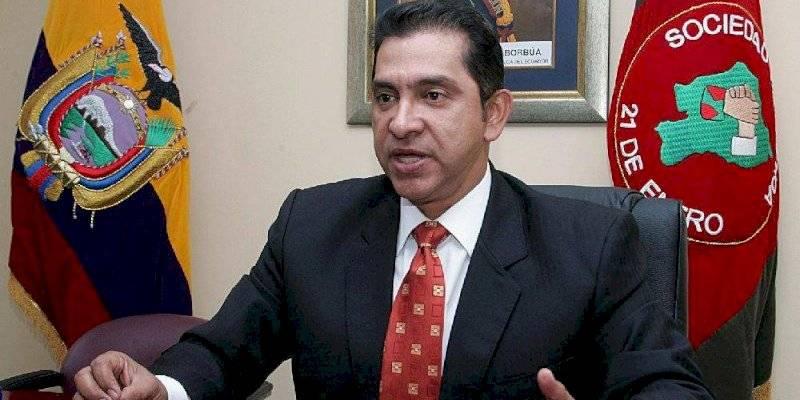 Photo of Gutiérrez dice que Moreno viaja a EEUU con la misma agenda de su gobierno en 2003