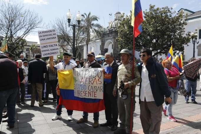 Photo of Gobierno de Ecuador no sabe cuánto debe y no tiene plan de pagos
