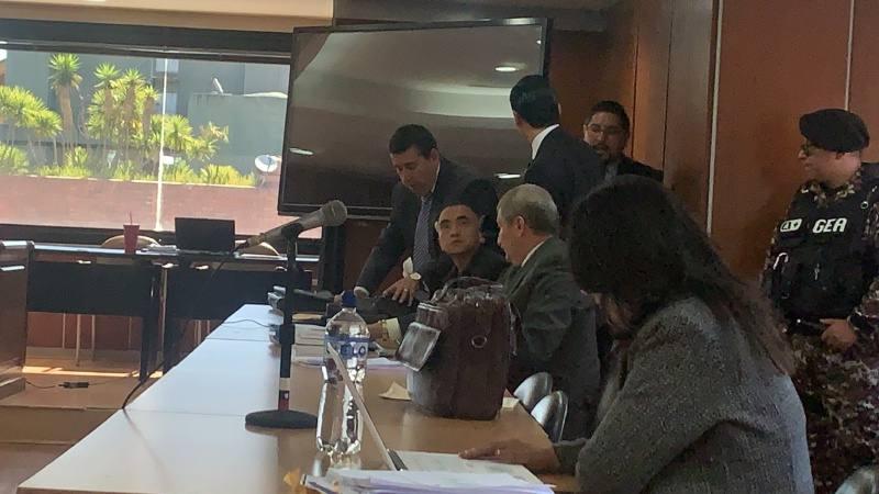 Photo of Hoy se conocerá si se acepta o se niega la apelación en caso por paralización de un servicio público