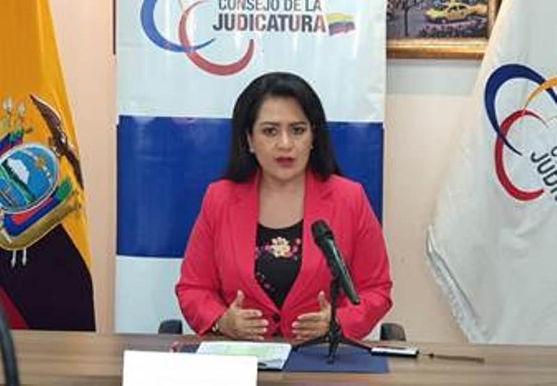 Photo of Maldonado: estamos aplicando los trasladados administrativos para los jueces