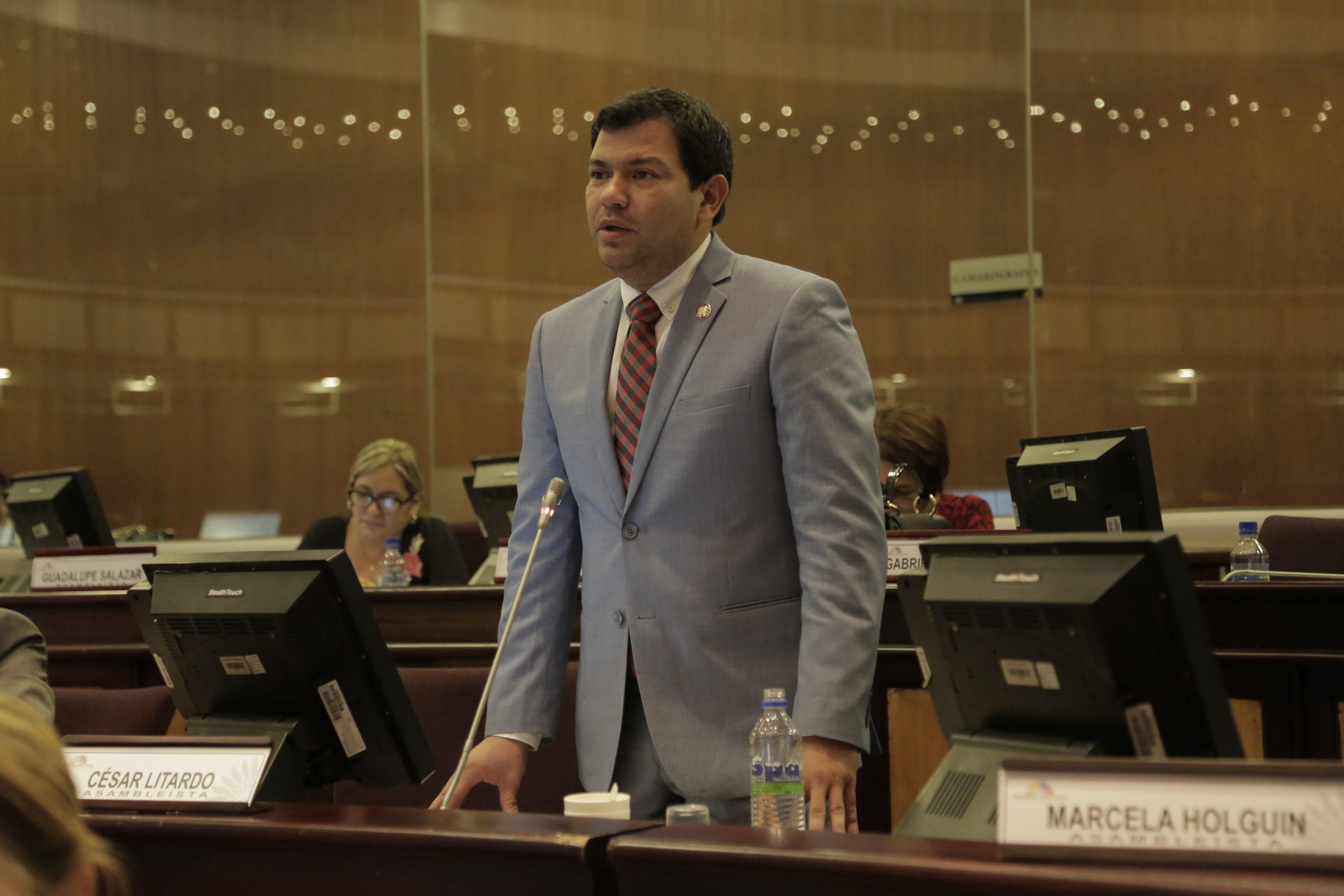 Photo of Debate de reforma a Ley Legislativa se retomará después de la vacancia