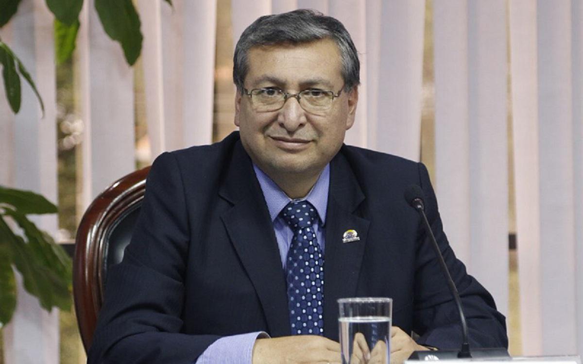Photo of CNE pide auditoria externa con reconocimiento internacional en próximas elecciones