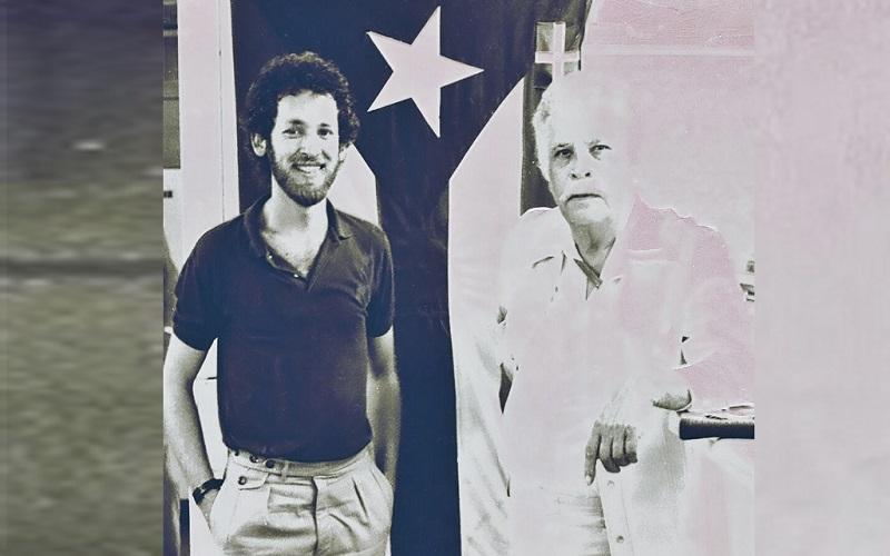 Photo of Biógrafo respalda filme sobre el mítico cantante puertorriqueño Daniel Santos
