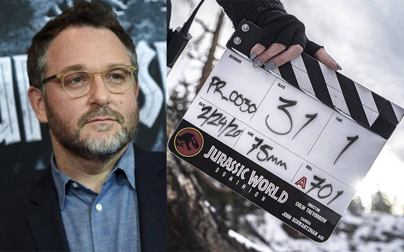 Photo of «Jurassic World: Dominion» será el título del nuevo filme de la saga