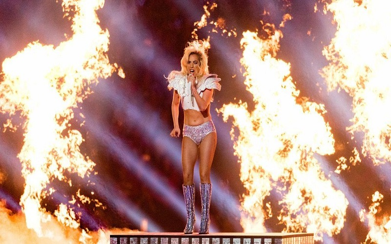 Photo of Lady Gaga espera no escuchar un «playback» en el espectáculo del Super Bowl