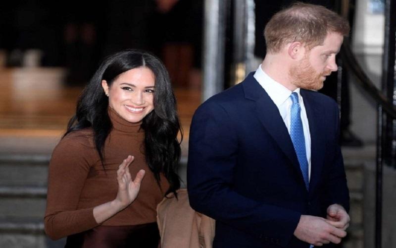 Photo of Príncipe Harry está sufriendo mucho tras Megxit, asegura un amigo suyo