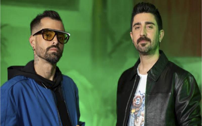 Photo of Álex Ubago presenta su nuevo single «Si tú te vas» junto al artista colombiano Mike Bahía