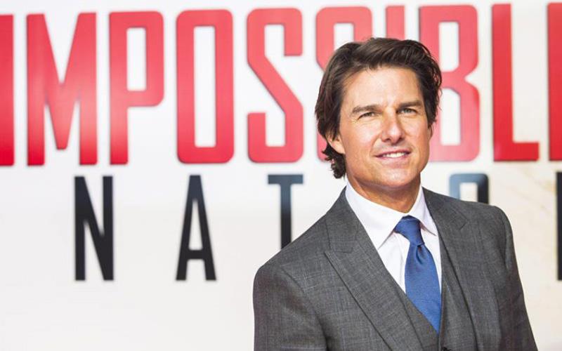 Photo of «Mission: Impossible 7» suspende su rodaje en Venecia por el coronavirus