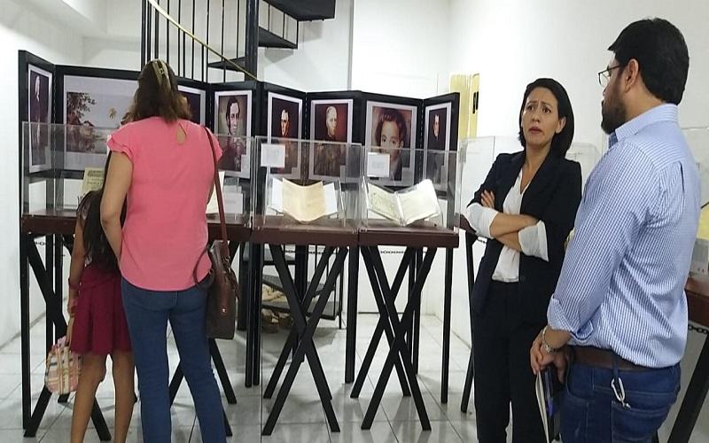 Photo of El Museo Itinerante sigue exponiéndose en el Unicentro