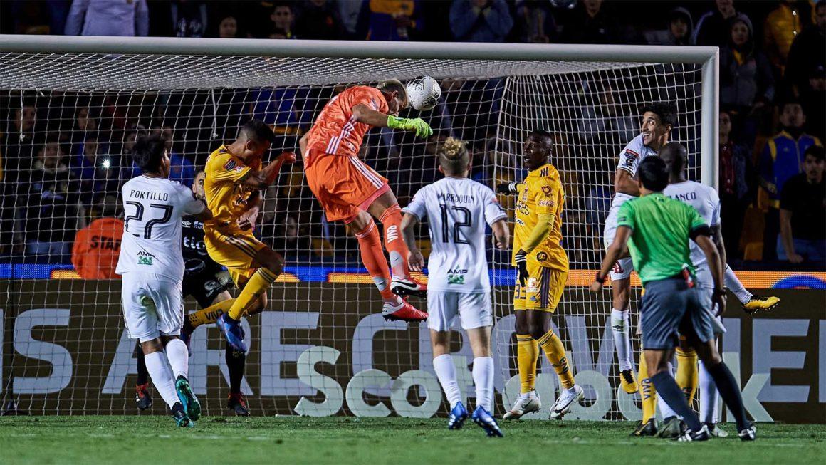 Photo of 4-2. El argentino Nahuel Guzmán mete a Tigres en cuartos de manera milagrosa