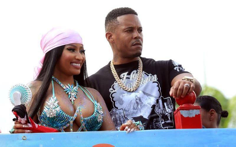 Photo of Nicki Minaj pide perdón por comportamiento de esposo en carnaval trinitense