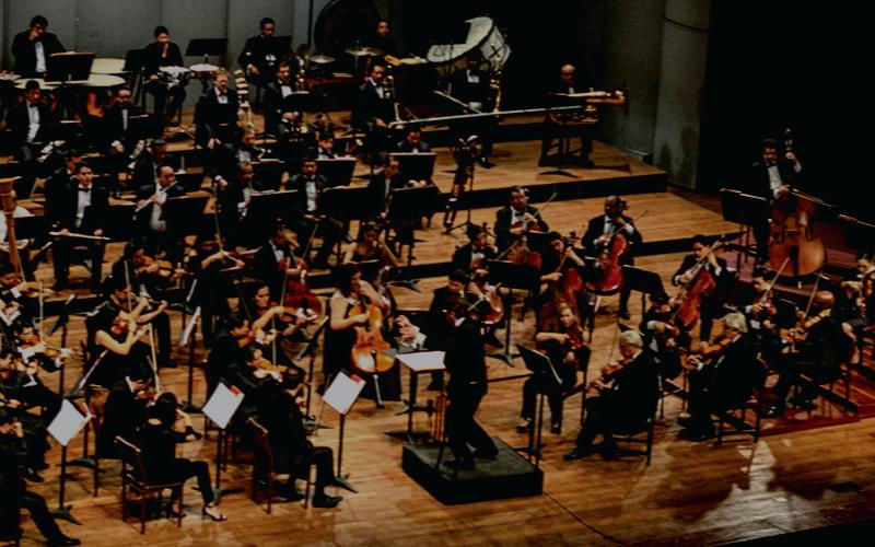 Photo of Concierto de Temporada 34 de la Orquesta Sinfónica de Guayaquil