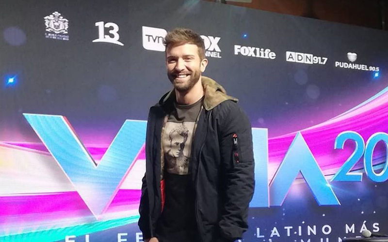 Photo of Pablo Alborán: ver a la gente cantar mis canciones es como hacer el amor