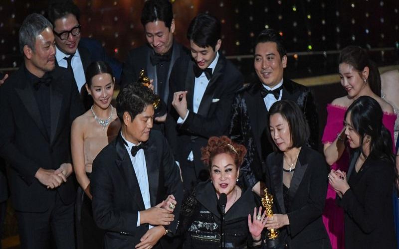 Photo of Oscar 2020: estos son los ganadores de los premios de la Academia de Hollywood
