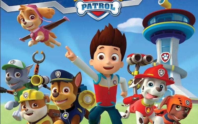 Photo of Las aventuras de «PAW Patrol» llegarán al cine con Paramount y Nickelodeon