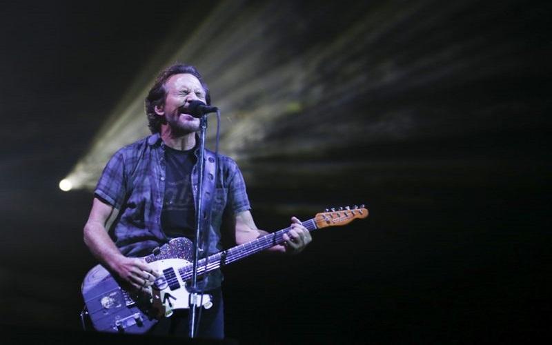 Photo of Pearl Jam tocará en el teatro Apollo de Nueva York para presentar nuevo disco