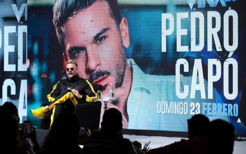 Photo of Pedro Capó huye del machismo y confía en «permanecer» más allá de un éxito