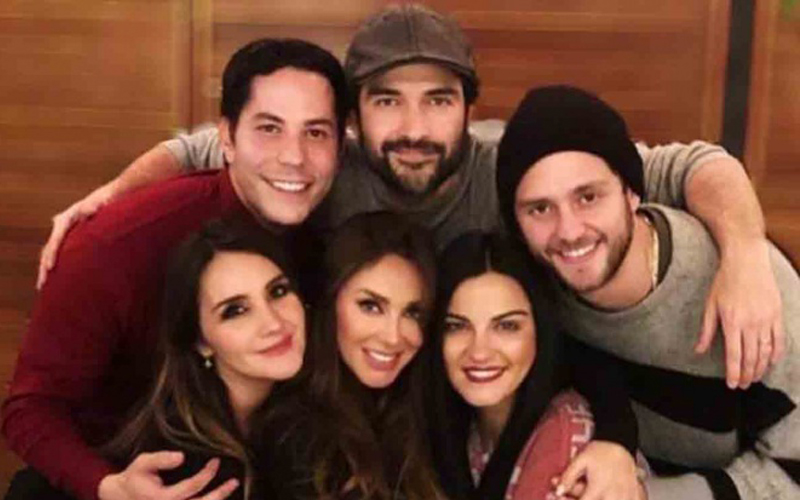 Photo of No habrá reencuentro de RBD, afirma Christopher Uckerman