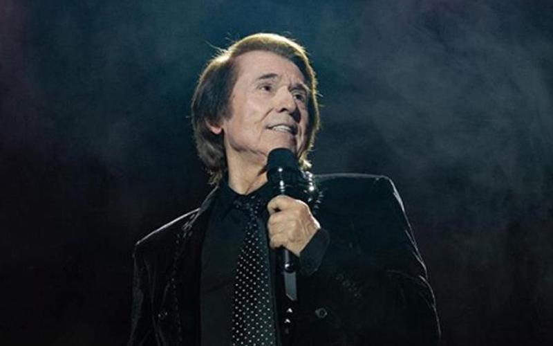 Photo of Raphael recibirá el Premio Lo Nuestro a la Excelencia 2020