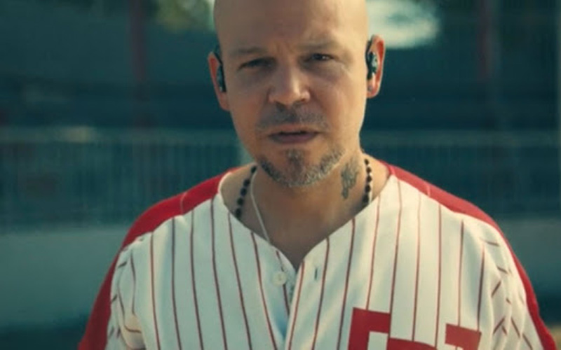 Photo of «Residente» lanza su nuevo sencillo y vídeo «RENE»