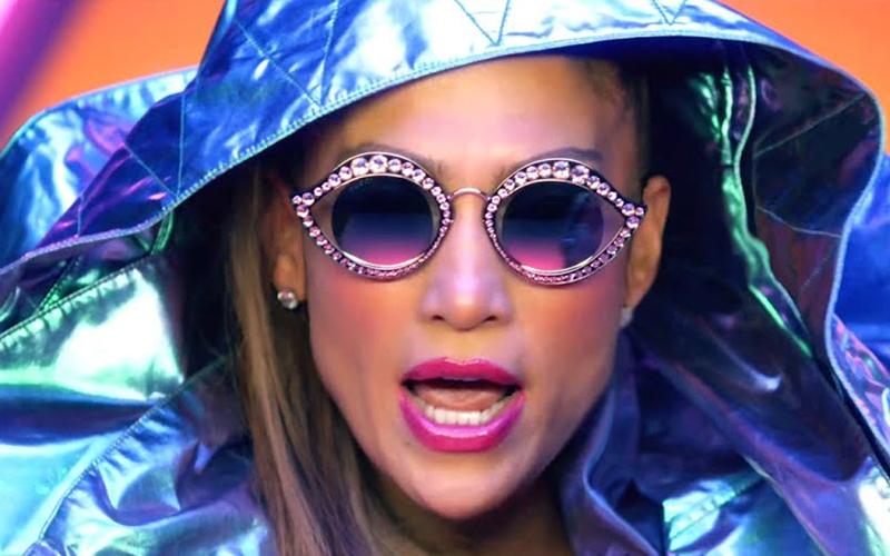 Photo of Jennifer Lopez es el nuevo gran fichaje para el remix de Ritmo, de J Balvin y The Black Eyed Peas