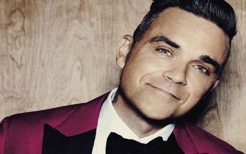 Photo of Robbie Williams es papá por cuarta ocasión