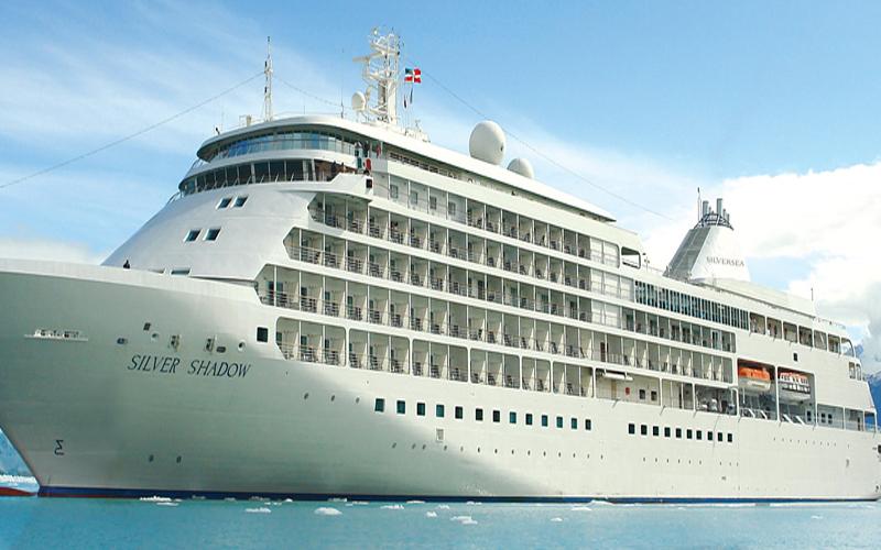 Photo of Guayaquil recibirá por primera vez al crucero Silver Shadow con 658 pasajeros a bordo