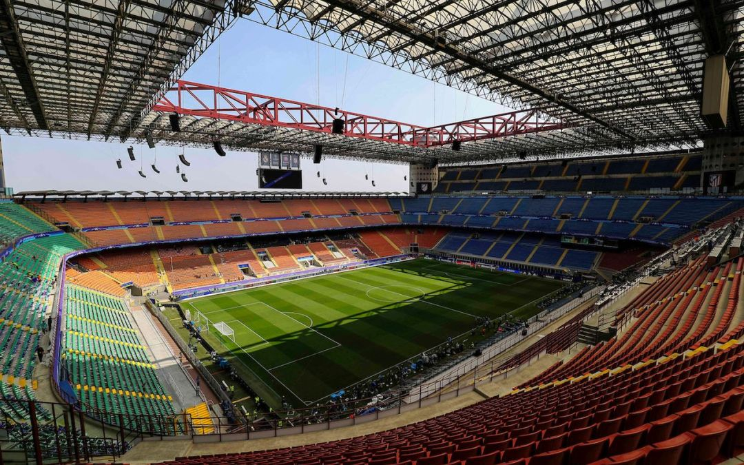 Photo of UEFA confirma que Inter-Ludogorests se jugará a puerta cerrada