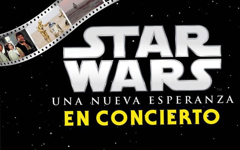 Photo of Orquesta Sinfónica nuevamente presenta Star Wars este jueves 27 de febrero