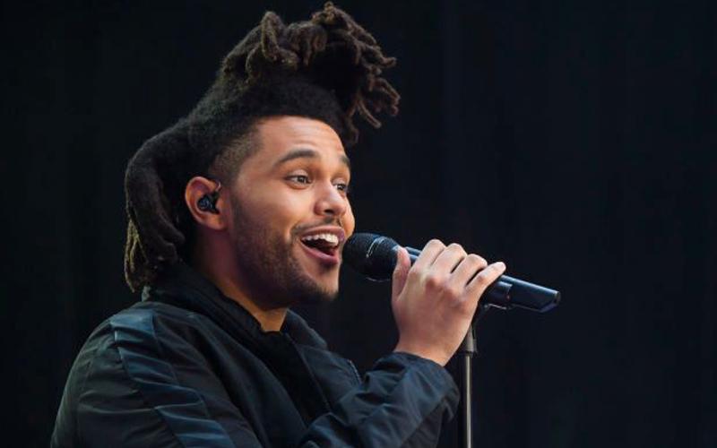 Photo of The Weeknd publicará su cuarto álbum con una canción sobre Bella Hadid