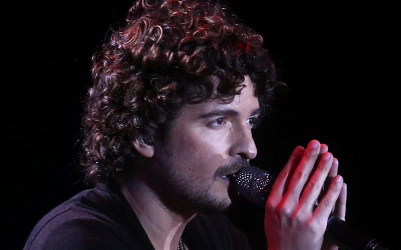 Photo of Tommy Torres estrena su nuevo sencillo «Como Antes»