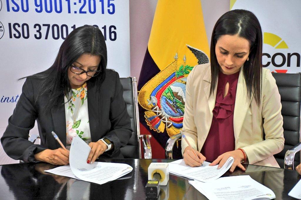 Photo of GAD Parroquiales fortalecerán conocimientos en contratación pública