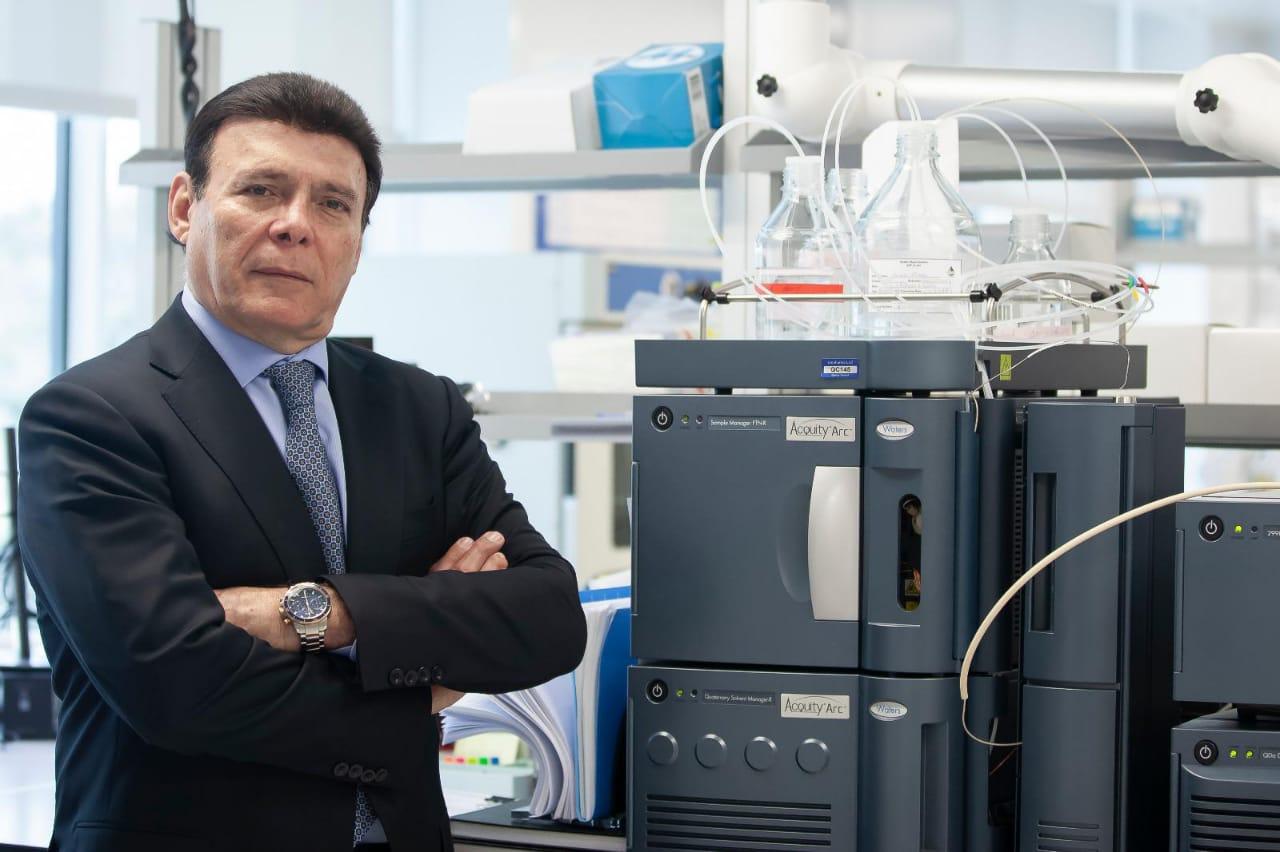 Photo of Coronavirus no es una pandemia según la OMS