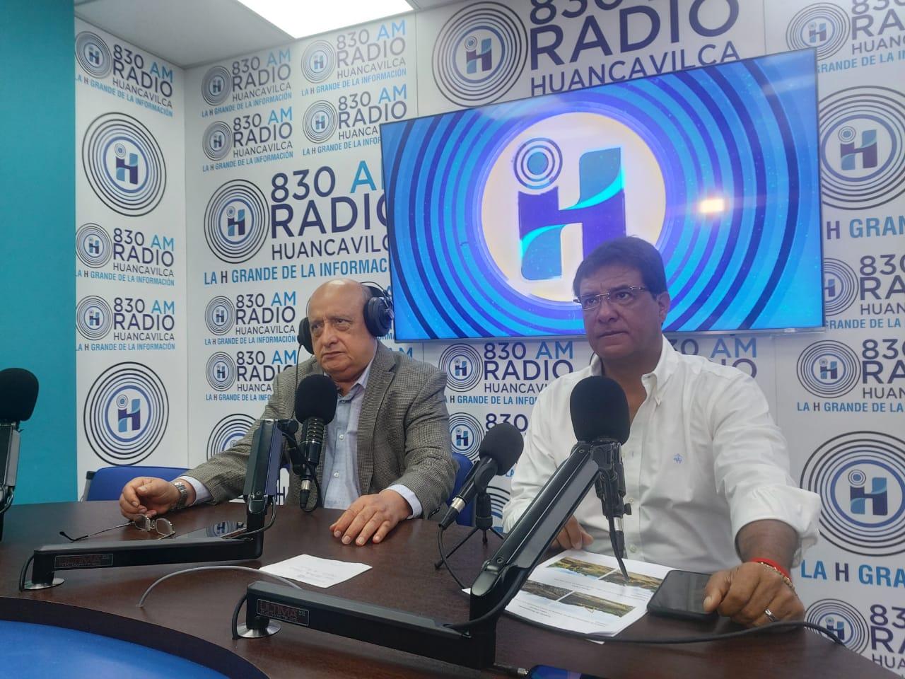 Photo of Prefectos de la costa del país exigen sus asignaciones al Gobierno central