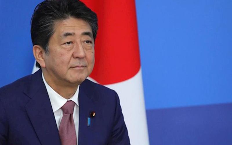 Photo of Abe tiene previsto visitar Rusia en mayo para reunirse con Putin