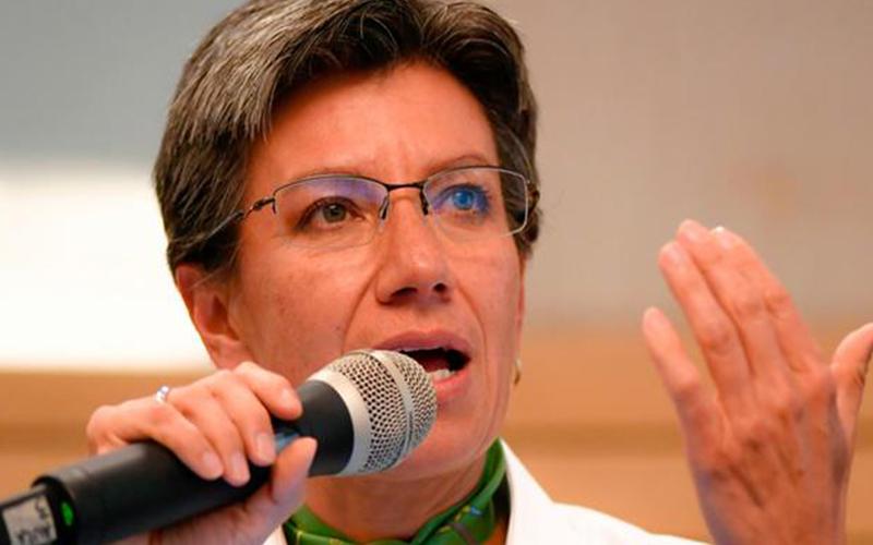 Photo of Colombia: alcaldesa de Bogotá dice que disidencias de FARC infiltraron manifestaciones