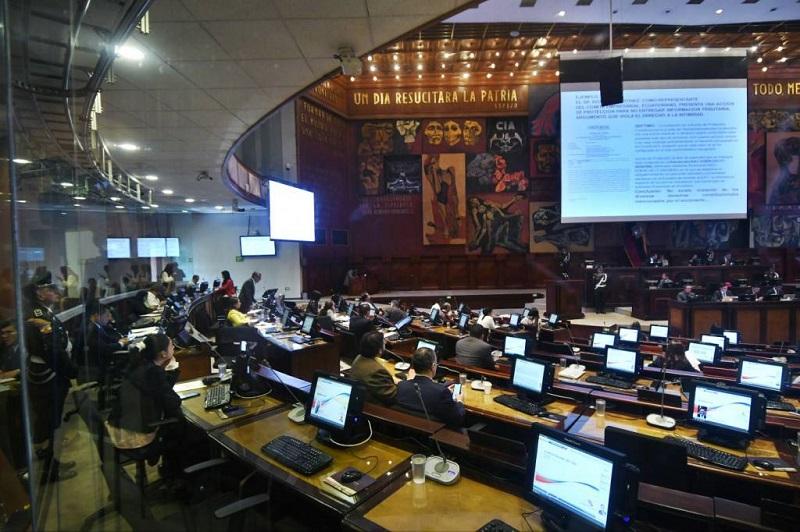 Photo of Asamblea potenciará análisis de iniciativas normativas ante crisis sanitaria y económica