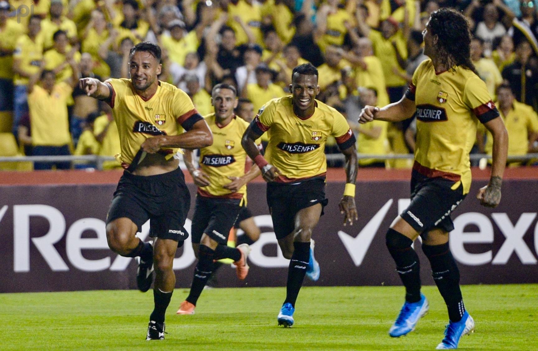 Photo of Tres jugadores del ídolo destacados: Conmebol anunció los cinco mejores pasadores de la Libertadores