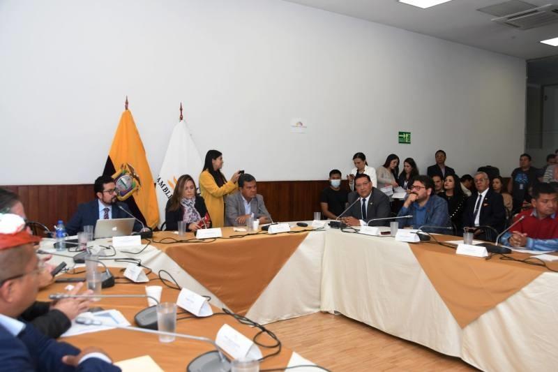 Photo of El bloqueo del juicio político a Diana Atamaint produjo la 'ruptura' del acuerdo legislativo entre CREO y AP