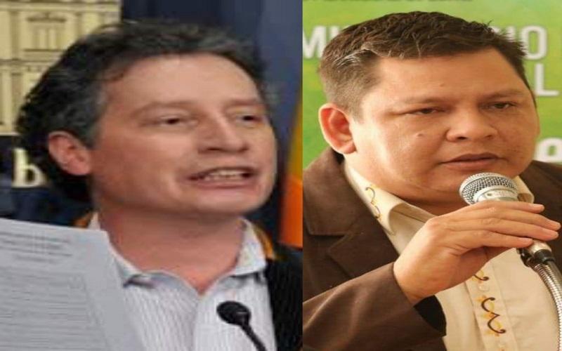 Photo of Bolivia se disculpa por el «malentendido» con exautoridades de Evo Morales