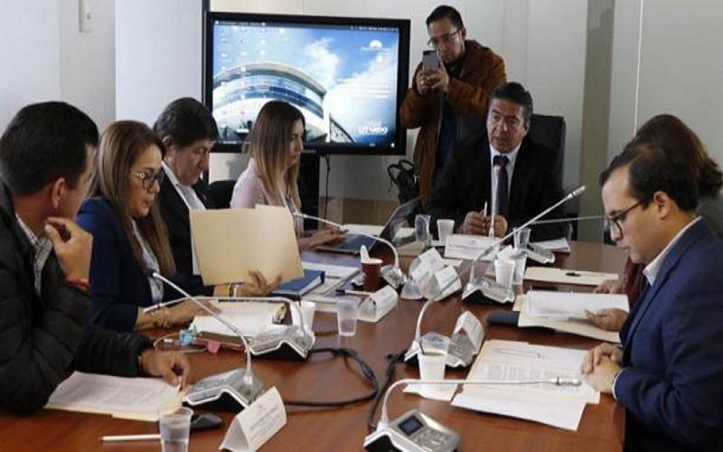 Photo of Comisión pedirá datos al Banco Central sobre las pérdidas del paro de octubre