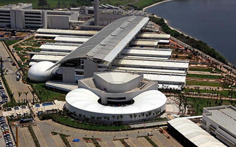 Photo of Brasil inaugura centro de innovación en su mayor parque tecnológico