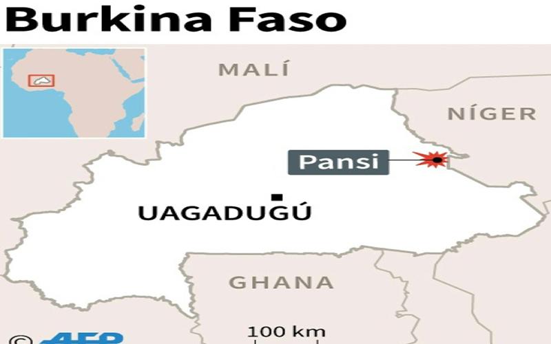 Photo of Al menos 24 muertos en un ataque contra una iglesia en Burkina