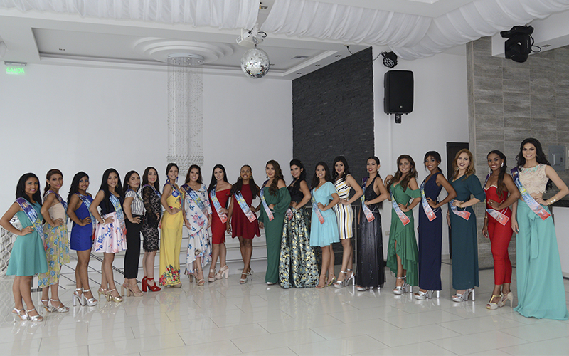 Photo of Gran gala de elección de la Reina del Carnaval de Guayaquil 2020