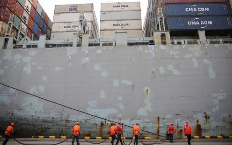 Photo of La carga desde China se retrasa; importadores buscan