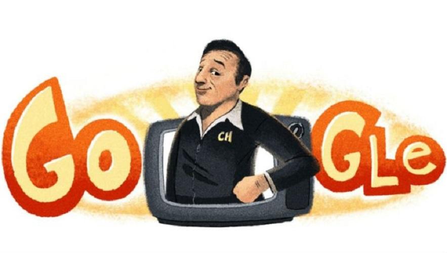 Photo of Google celebra el natalicio 91 de Chespirito con un «doodle»
