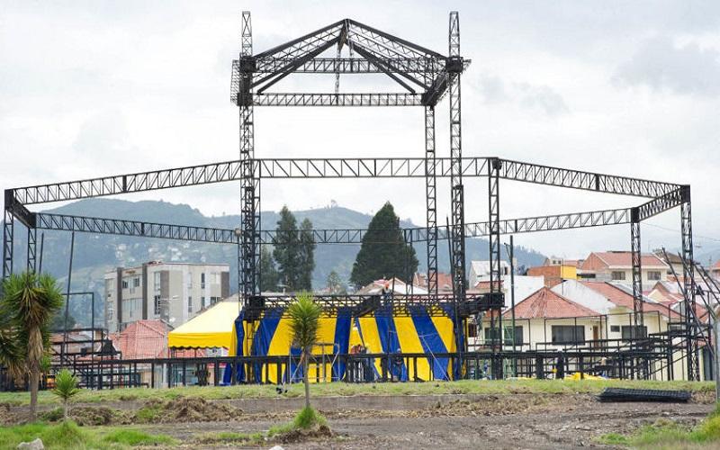 Photo of La Contraloría examinará el gasto que dispuso el Gobierno para circos sociales