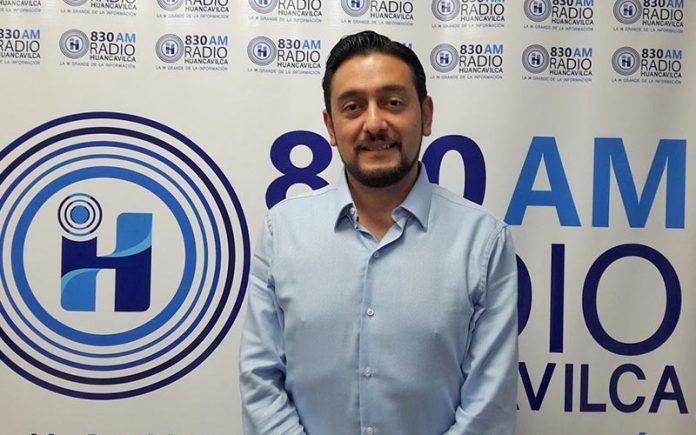 Photo of Daniel Legarda: No prevemos un aumento de precios en los televisores